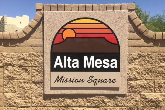 2 bed 2 bath Townhouse at 1235 N Sunnyvale Mesa, AZ, 85205 is for sale at 302k - google static map