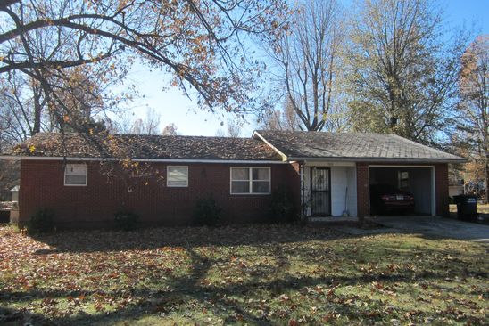 3 bed 2 bath Single Family at 1508 W COURT ST PIGGOTT, AR, 72454 is for sale at 68k - google static map