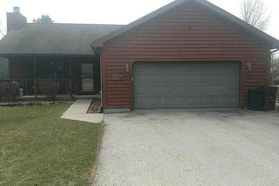 4 bed 3 bath Single Family at 928 Suzy St Sandwich, IL, 60548 is for sale at 190k - google static map