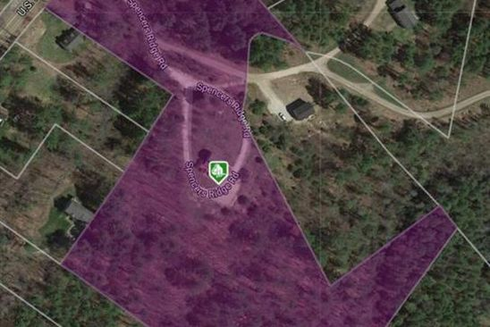 3 bed null bath Vacant Land at 18 SPENCERS RIDGE RD FREEPORT, ME, 04032 is for sale at 119k - google static map