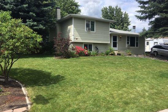 3 bed 2 bath Single Family at 603 E Saint Thomas Moore Way Spokane, WA, 99208 is for sale at 260k - google static map