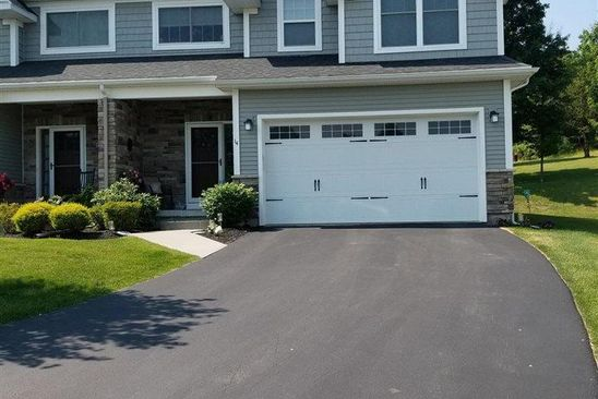 4 bed 3 bath Townhouse at 14 NADIA CIR TROY, NY, 12180 is for sale at 383k - google static map