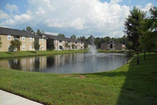 2 bed 2 bath Condo at 9556 ARMELLE WAY JACKSONVILLE, FL, 32257 is for sale at 95k - google static map
