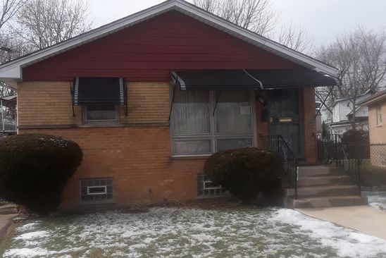3 bed 1 bath Single Family at 6116 S Elizabeth St Chicago, IL, 60636 is for sale at 100k - google static map