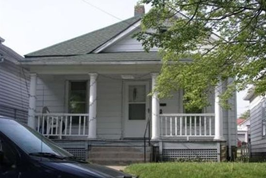 3 bed 1 bath Single Family at 1604 MANCHESTER AVE MIDDLETOWN, OH, 45042 is for sale at 32k - google static map