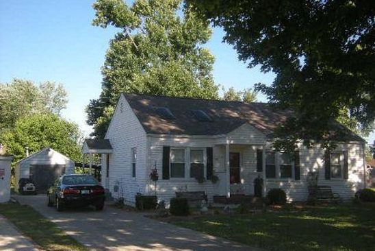 3 bed 1 bath Single Family at 7273 Browns Ln Louisville, KY, 40258 is for sale at 80k - google static map