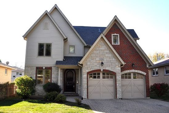 5 bed 6 bath Single Family at 926 S 6TH AVE LA GRANGE, IL, 60525 is for sale at 775k - google static map