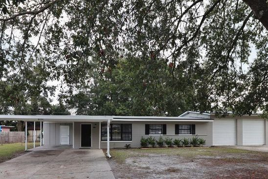 3 bed 2 bath Single Family at 8090 PIERRE DR JACKSONVILLE, FL, 32210 is for sale at 136k - google static map