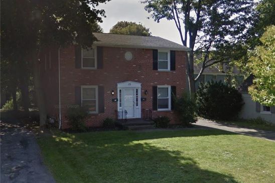 4 bed 2 bath Multi Family at 15 Norman Pl Amherst, NY, 14226 is for sale at 155k - google static map