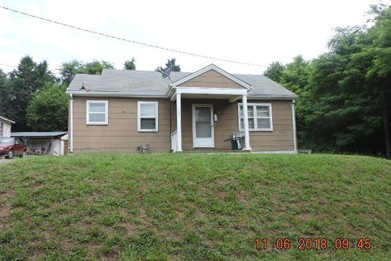 2 bed 1 bath Single Family at 165 DAVENPORT ST DANVILLE, VA, 24540 is for sale at 35k - google static map