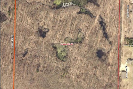 null bed null bath Vacant Land at 24TH Street Hopkins, MI, 49328 is for sale at 165k - google static map