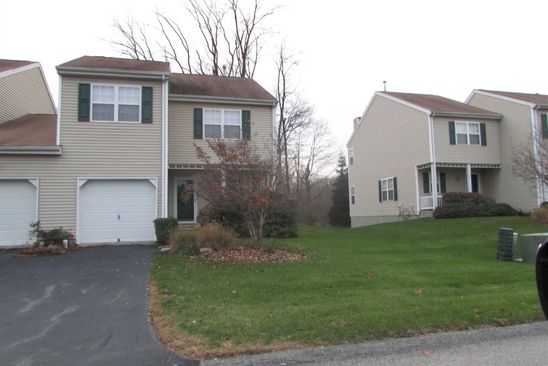 3 bed 2.5 bath Townhouse at 7 BRIDGEWATER WAY POUGHKEEPSIE, NY, 12601 is for sale at 235k - google static map