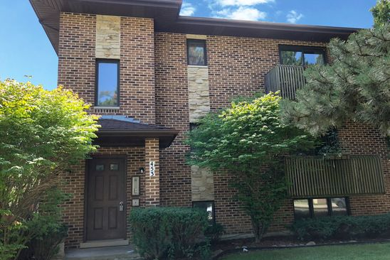 2 bed 2 bath Condo at 453 BURLINGTON AVE CLARENDON HILLS, IL, 60514 is for sale at 145k - google static map