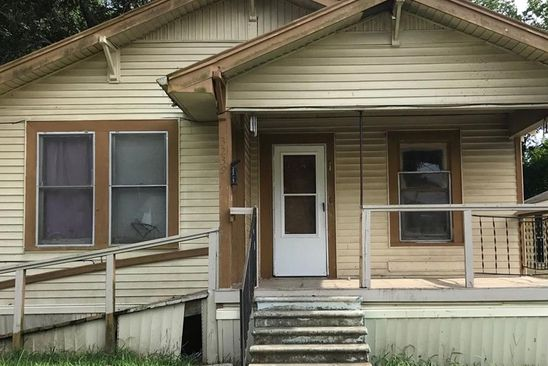3 bed 1 bath Single Family at 3239 PENICK ST SHREVEPORT, LA, 71109 is for sale at 13k - google static map