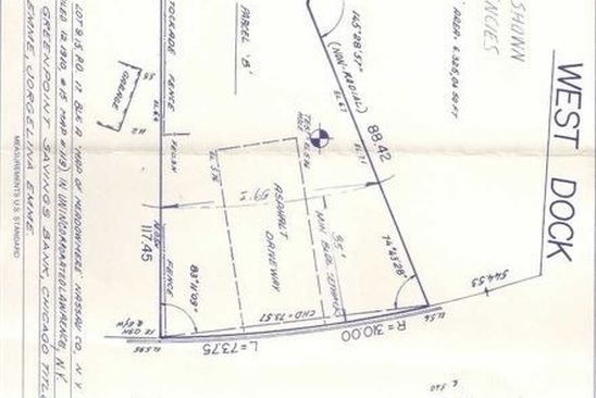 null bed null bath Vacant Land at 9 West Ave Hempstead, NY, 11550 is for sale at 320k - google static map
