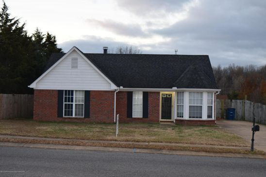 3 bed 2 bath Single Family at 10465 CARRINGTON DR OLIVE BRANCH, MS, 38654 is for sale at 109k - google static map