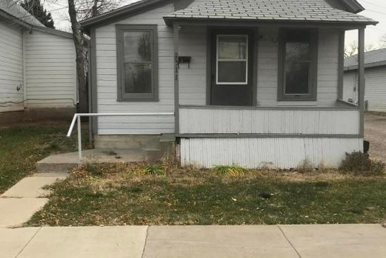 2 bed 1 bath Single Family at 511 7th St. St S Great Falls, MT, 59405 is for sale at 38k - google static map