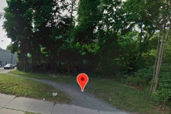 null bed null bath Vacant Land at 62 Lark St Albany, NY, 12210 is for sale at 500 - google static map