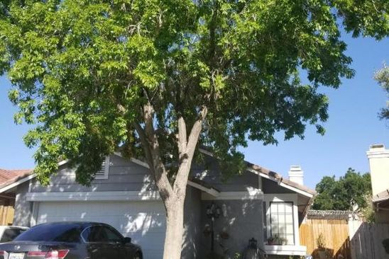 2 bed 2 bath Single Family at 30733 Loomis Ct Palmdale, CA, 93550 is for sale at 245k - google static map