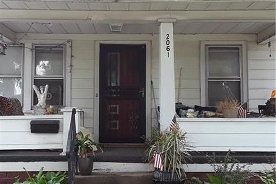 2 bed 1 bath Single Family at 2061 CUMMINGS AVE TOLEDO, OH, 43609 is for sale at 35k - google static map