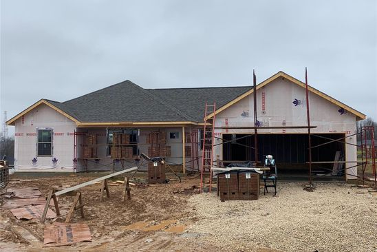 3 bed 2 bath Single Family at 190 Lallybroch Ct Jackson, MO, 63755 is for sale at 215k - google static map