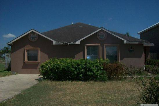 3 bed 2 bath Single Family at 18187 KING PALM DR HARLINGEN, TX, 78552 is for sale at 115k - google static map