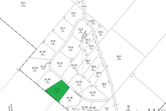 null bed null bath Vacant Land at 21.17 Okeechobee Rd Glen Spey, NY, 12737 is for sale at 25k - google static map