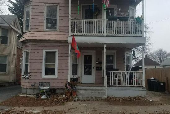 3 bed 2 bath Multi Family at 16 HARVARD ST SCHENECTADY, NY, 12304 is for sale at 62k - google static map