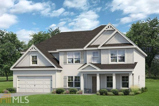 6 bed 4 bath Single Family at 40 Lot 40 Summer Br Kathleen, GA, 31047 is for sale at 305k - google static map