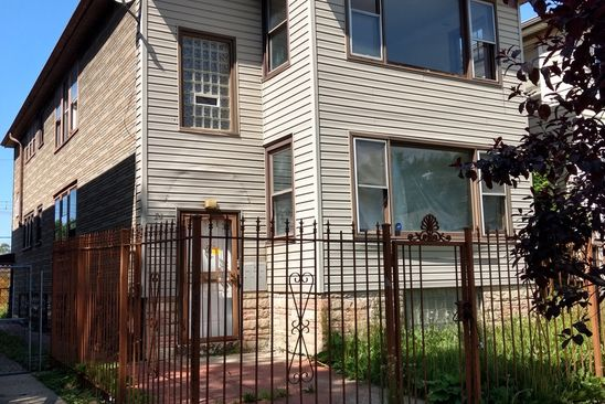 4 bed 3 bath Multi Family at 26 E 101st Pl Chicago, IL, 60628 is for sale at 60k - google static map