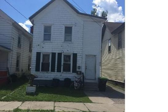 6 bed 2 bath Multi Family at 234 KING ST HERKIMER, NY, 13350 is for sale at 50k - google static map