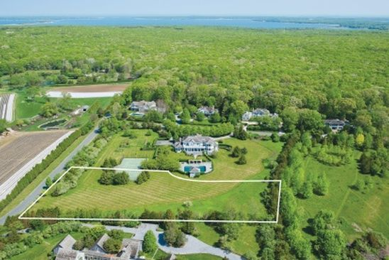 6 bed null bath Vacant Land at 2 Mill Path Bridgehampton, NY, 11932 is for sale at 2.20m - google static map