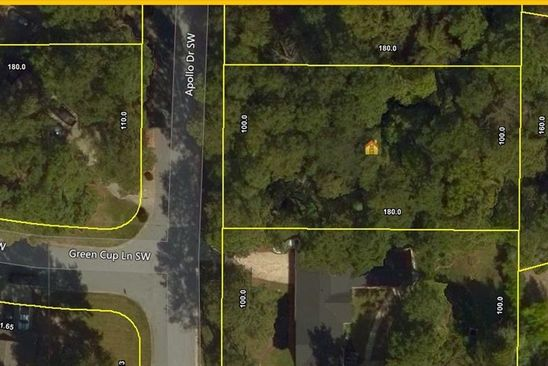 null bed null bath Vacant Land at 0 Apollo Dr Atlanta, GA, 30331 is for sale at 30k - google static map