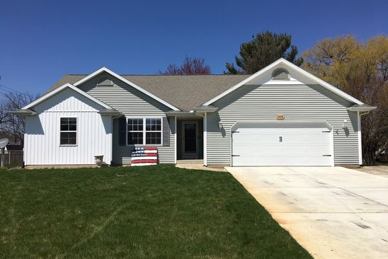 3 bed 2 bath Single Family at 5773 WHEATLANDS SCOTTS, MI, 49088 is for sale at 184k - google static map