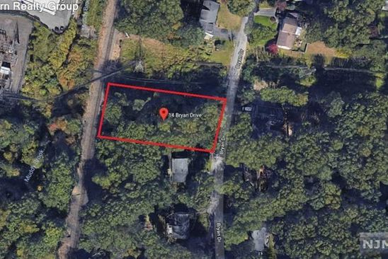 null bed null bath Vacant Land at 14 Bryan Dr Montvale, NJ, 07645 is for sale at 450k - google static map