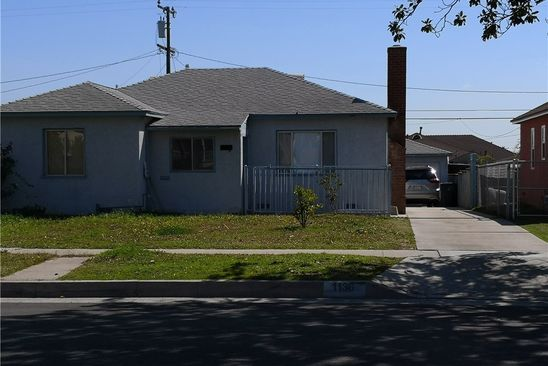 5 bed 2 bath Single Family at 1136 S ALMANSOR ST ALHAMBRA, CA, 91801 is for sale at 848k - google static map