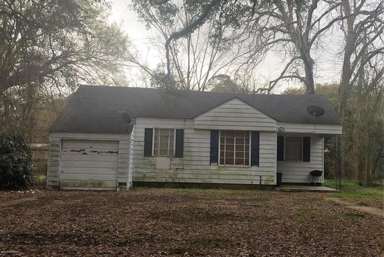 3 bed 1 bath Single Family at 2439 Alma St Alexandria, LA, 71301 is for sale at 29k - google static map