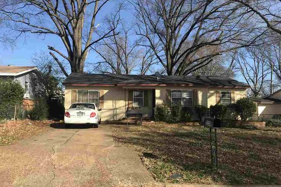 3 bed 1 bath Single Family at 642 Ledbetter Ave Memphis, TN, 38109 is for sale at 54k - google static map