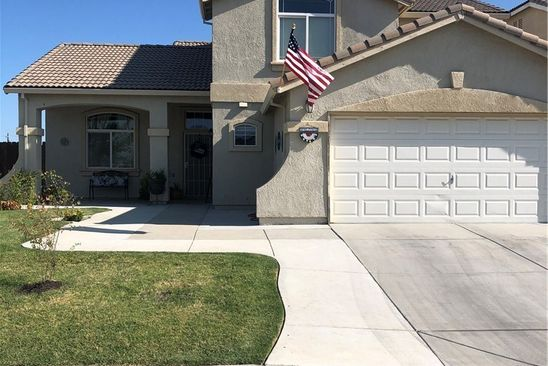 4 bed 3 bath Single Family at 8306 W Forecast Dr Dos Palos, CA, 93620 is for sale at 340k - google static map