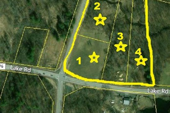 null bed null bath Vacant Land at 350 Lake Rd Stillwater, NY, 12170 is for sale at 289k - google static map