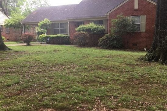 3 bed 2 bath Single Family at 3042 Earnett St Memphis, TN, 38128 is for sale at 118k - google static map