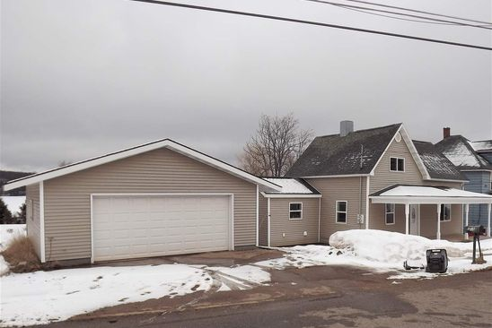 3 bed 2 bath Single Family at 236 W Water St Negaunee, MI, 49866 is for sale at 157k - google static map