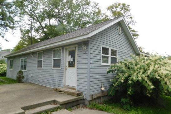 3 bed 2 bath Single Family at 132 River St Richmondville, NY, 12149 is for sale at 69k - google static map