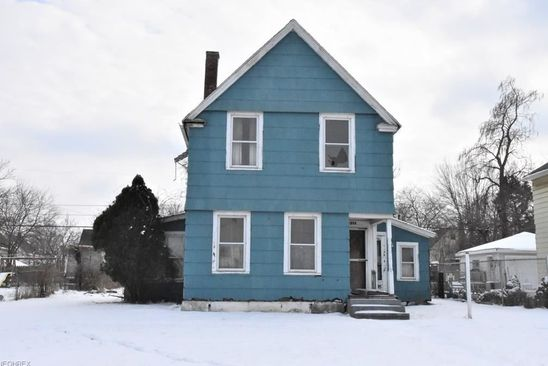 3 bed 1 bath Single Family at 1928 E 29TH ST LORAIN, OH, 44055 is for sale at 18k - google static map