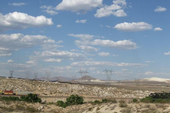 null bed null bath Vacant Land at 0 Hwya 395 Kramer Jct Barstow, CA, 93516 is for sale at 395k - google static map