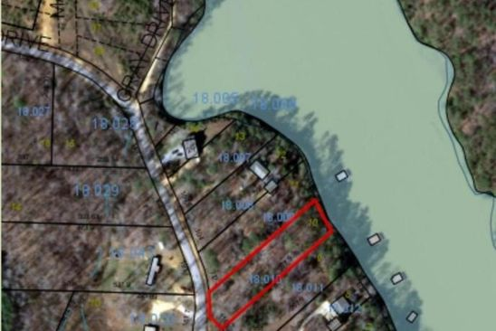 null bed null bath Vacant Land at  Bluff Way Dr Jasper, AL, 35503 is for sale at 69k - google static map