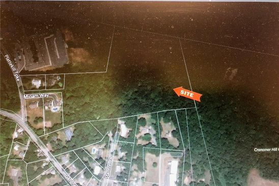 5 bed 3 bath Single Family at 822 GARDNERTOWN FARMS RD NEWBURGH, NY, 12550 is for sale at 280k - google static map