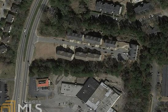 4 bed 4 bath Condo at 4878 Pinnacle Dr Stone Mountain, GA, 30088 is for sale at 325k - google static map