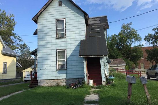 0 bed 3 bath Multi Family at 67 PROSPECT ST GOUVERNEUR, NY, 13642 is for sale at 50k - google static map