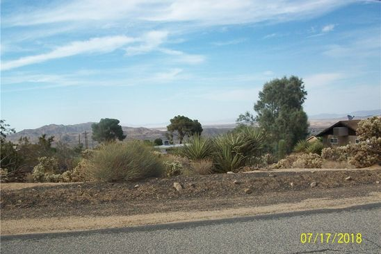 null bed null bath Vacant Land at 0 Prescott Trl Joshua Tree, CA, 92252 is for sale at 32k - google static map